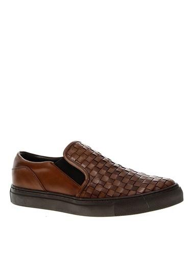 Penford Ayakkabı Taba